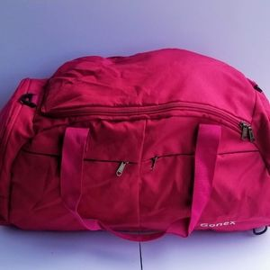 Gonex Duffle Backpack